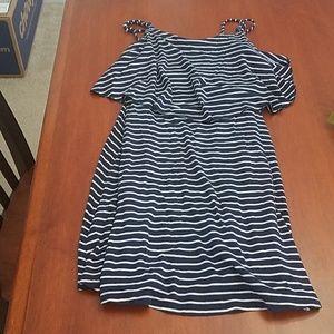 Tshirt style dress